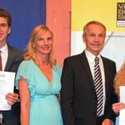 Reife- und Diplomprüfung 2016