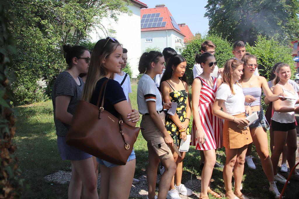 Sap Sommerfest 2021